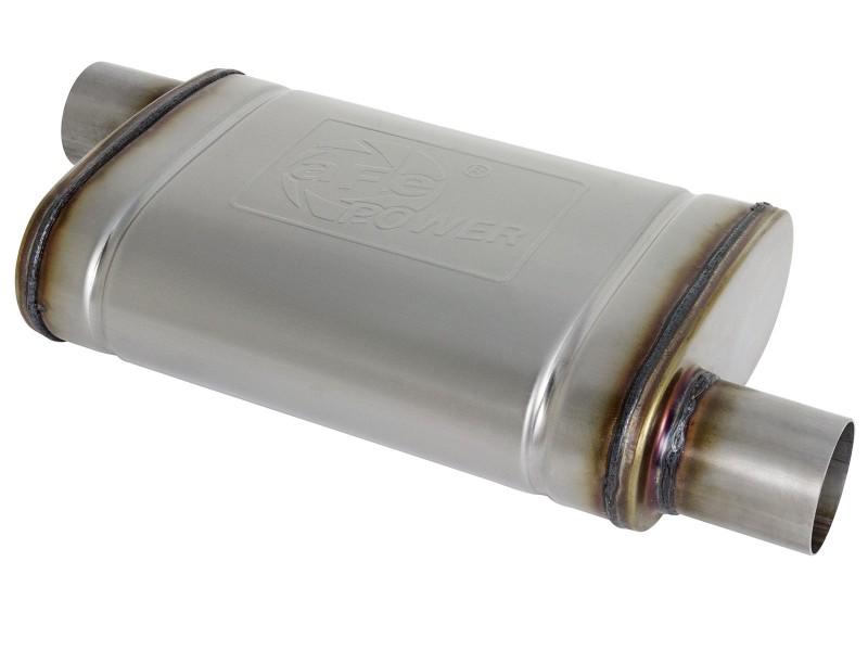 Universial muffler 49-91024A1600