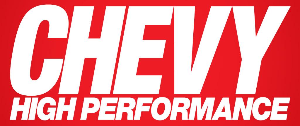chevy-high-performance-logo