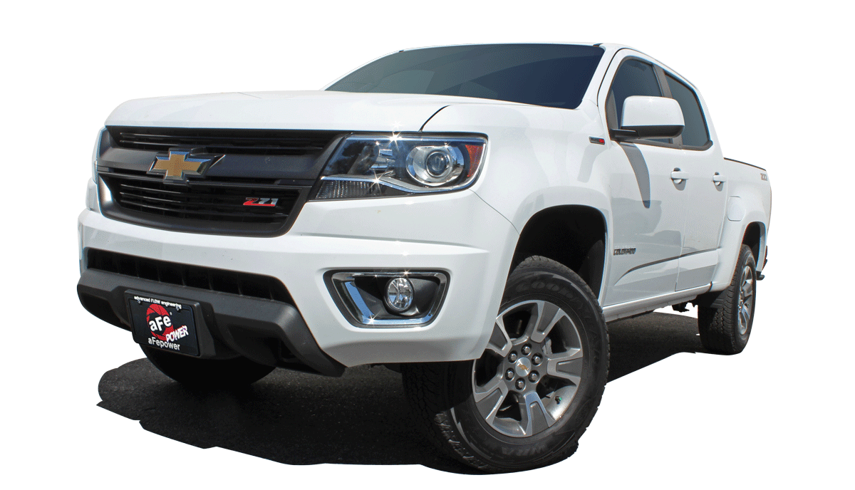 2016 Chevrolet Colorado Gmc Canyon Duramax Bolt On Performance Wiring Diagram For Chevy 2 8 Ltr Truck Diesel 15 16