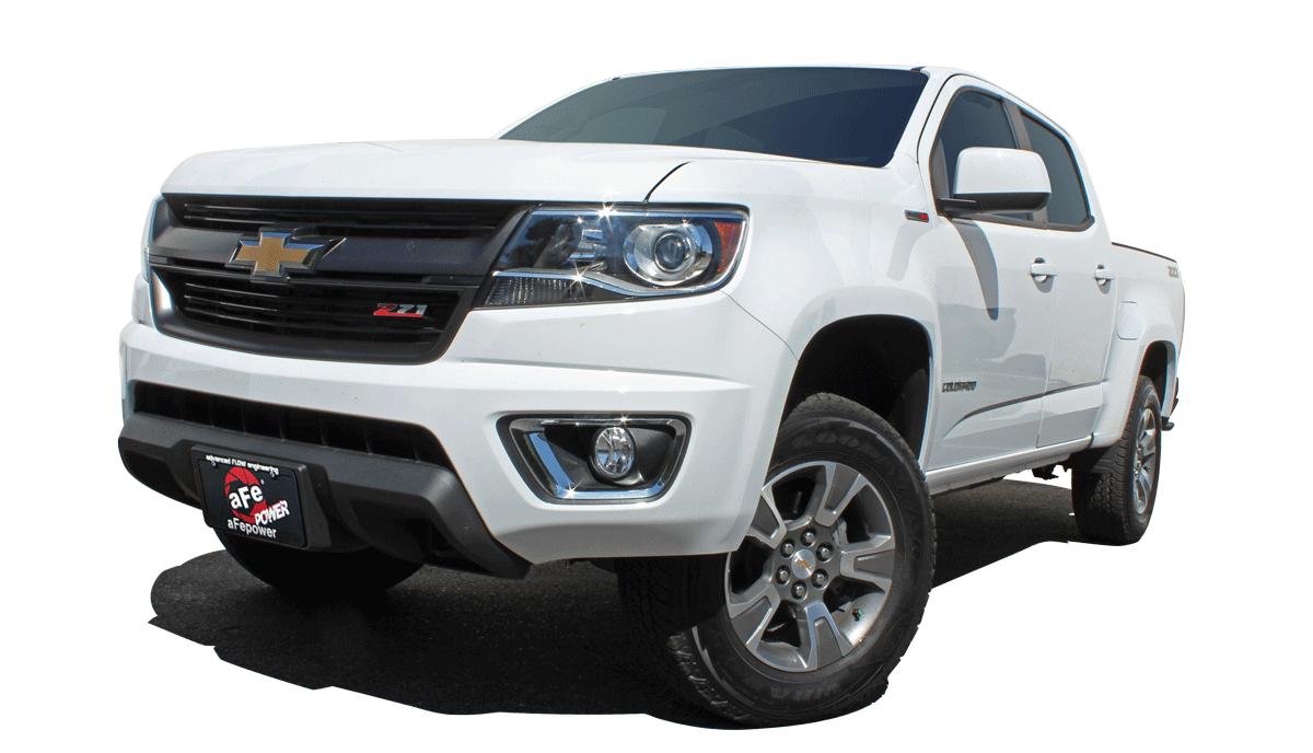 2016 Chevrolet Colorado Gmc Canyon Duramax Bolt On Performance Chevy I4 Engine Diagram Truck Diesel 15 16