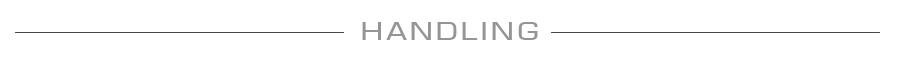 handling-Font
