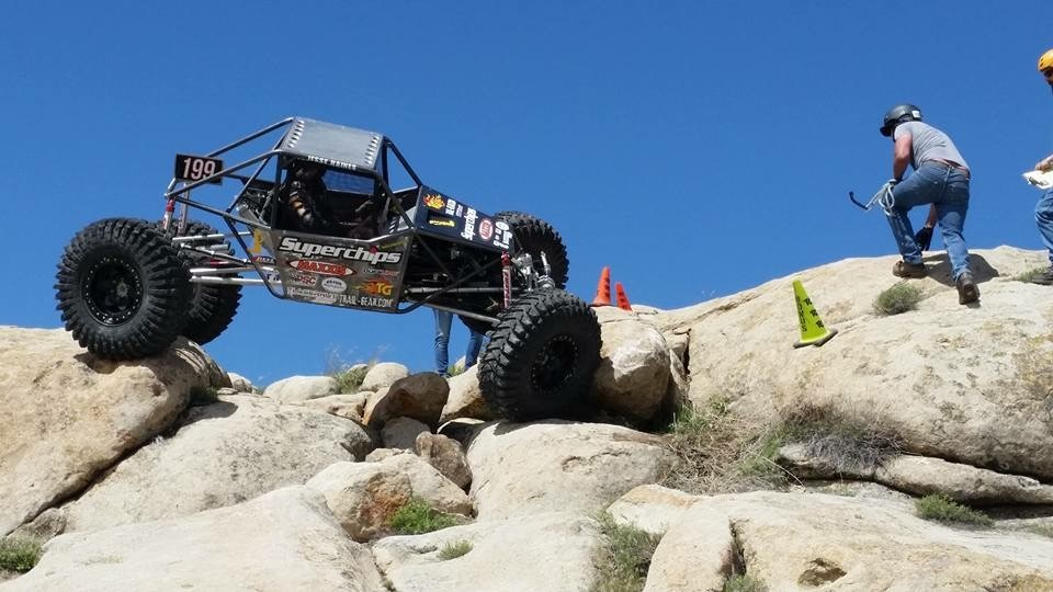 Team Superchips Wins at WE Rock in Cedar City 3