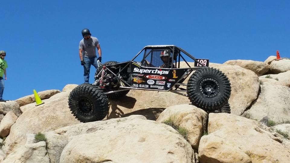 Team Superchips Wins at WE Rock in Cedar City 4