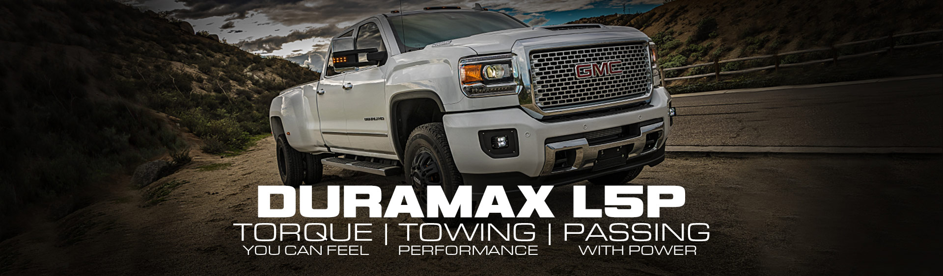 aFe POWER Chevy/GMC Duramax L5P Performance Parts