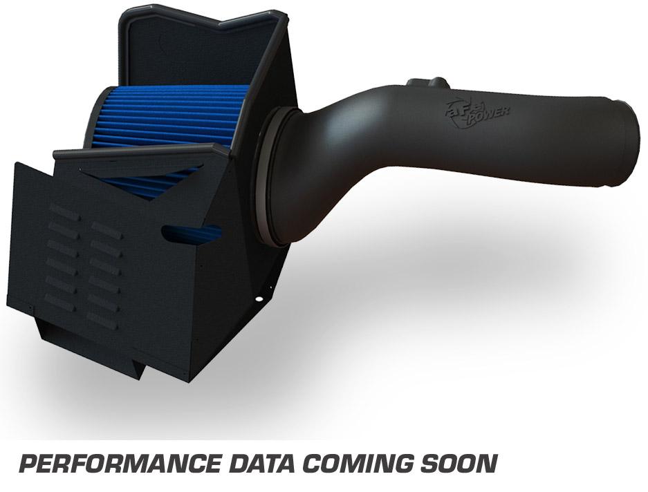 Duramax L5P Cold Air Intake System