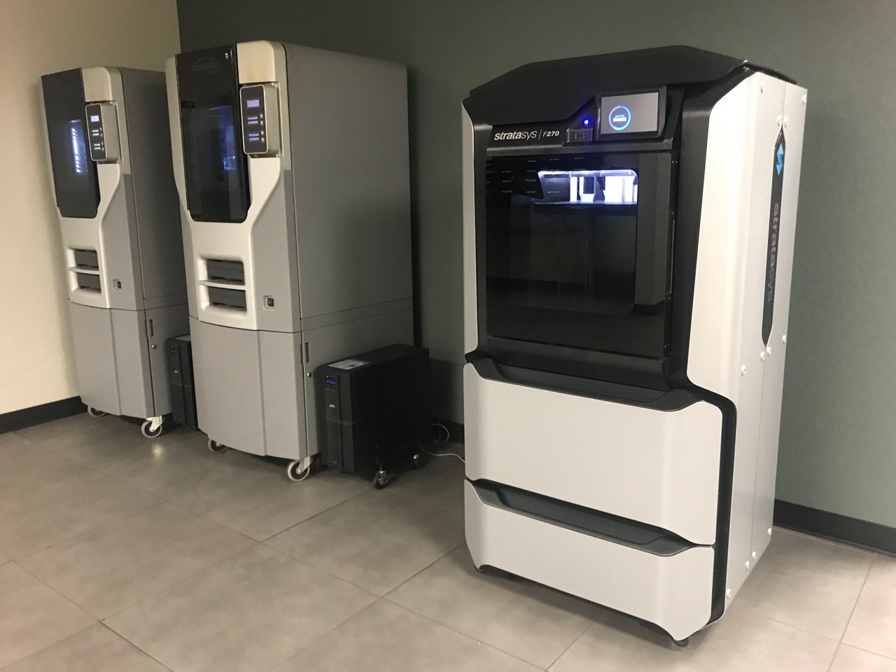 stratasys-dimension-printers