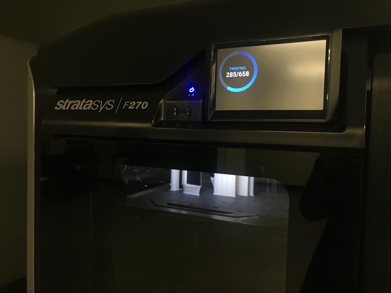 stratasys-f270-printing