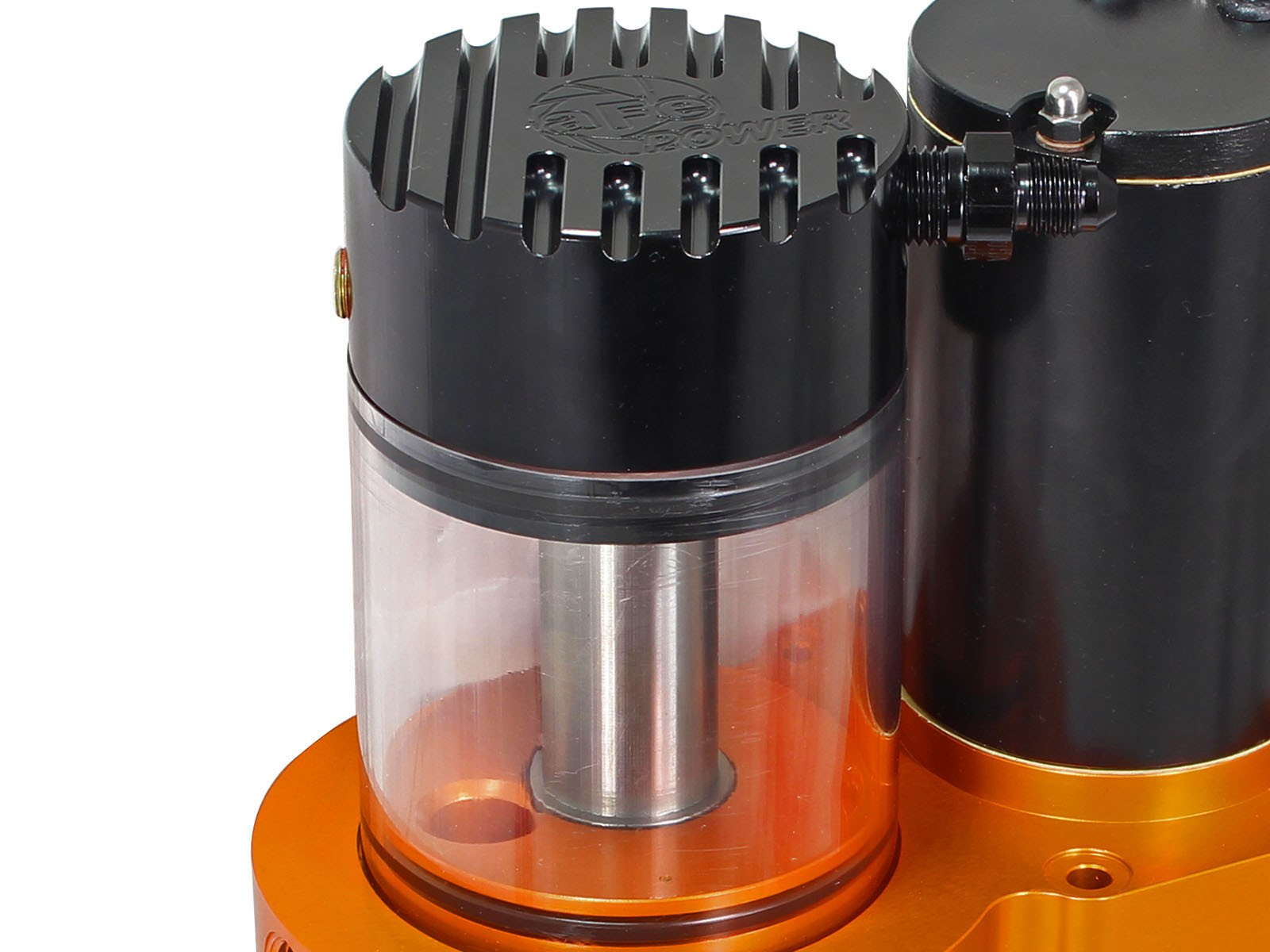 Dfs780 Fuel Pump Full Time Operation Afe Power 7 3 Powerstroke