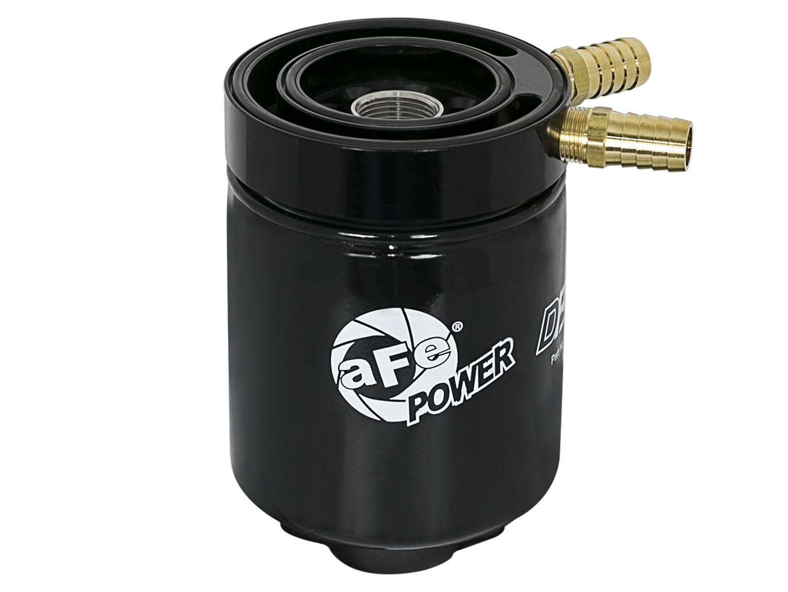 Dfs780 Fuel System Cold Weather Kit Afe Power Polaris Diesel Filter Next