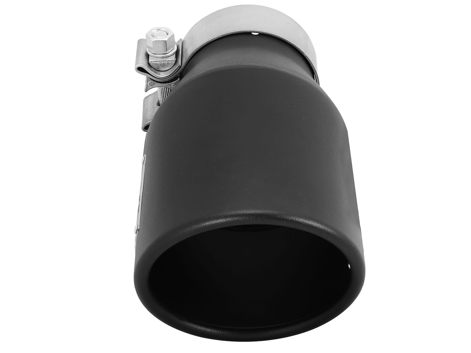 """aFe POWER 49T30451-B09 MACH Force-Xp 3/"""" 304 Stainless Steel Exhaust Tip"""
