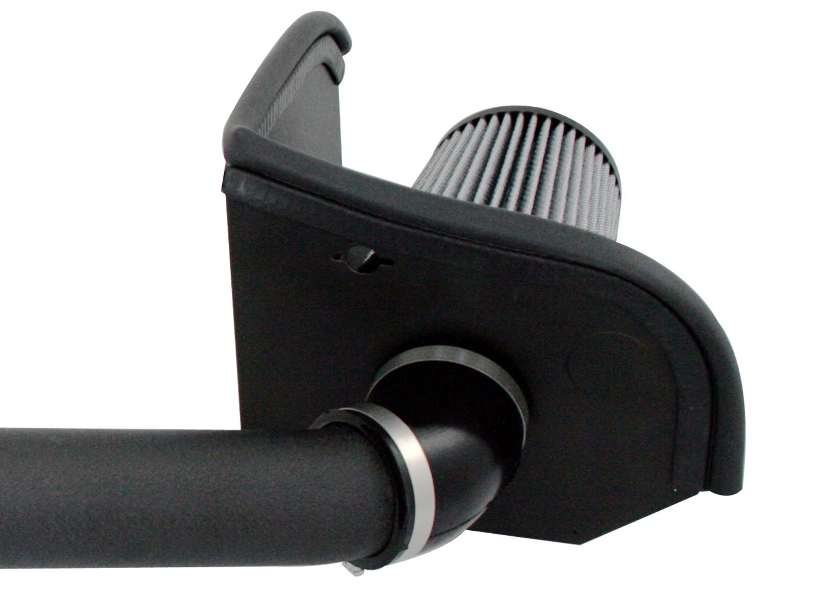 Performance Intake System aFe Power Magnum FORCE 51-11832 Jeep Wrangler Dry, 3-Layer Filter TJ