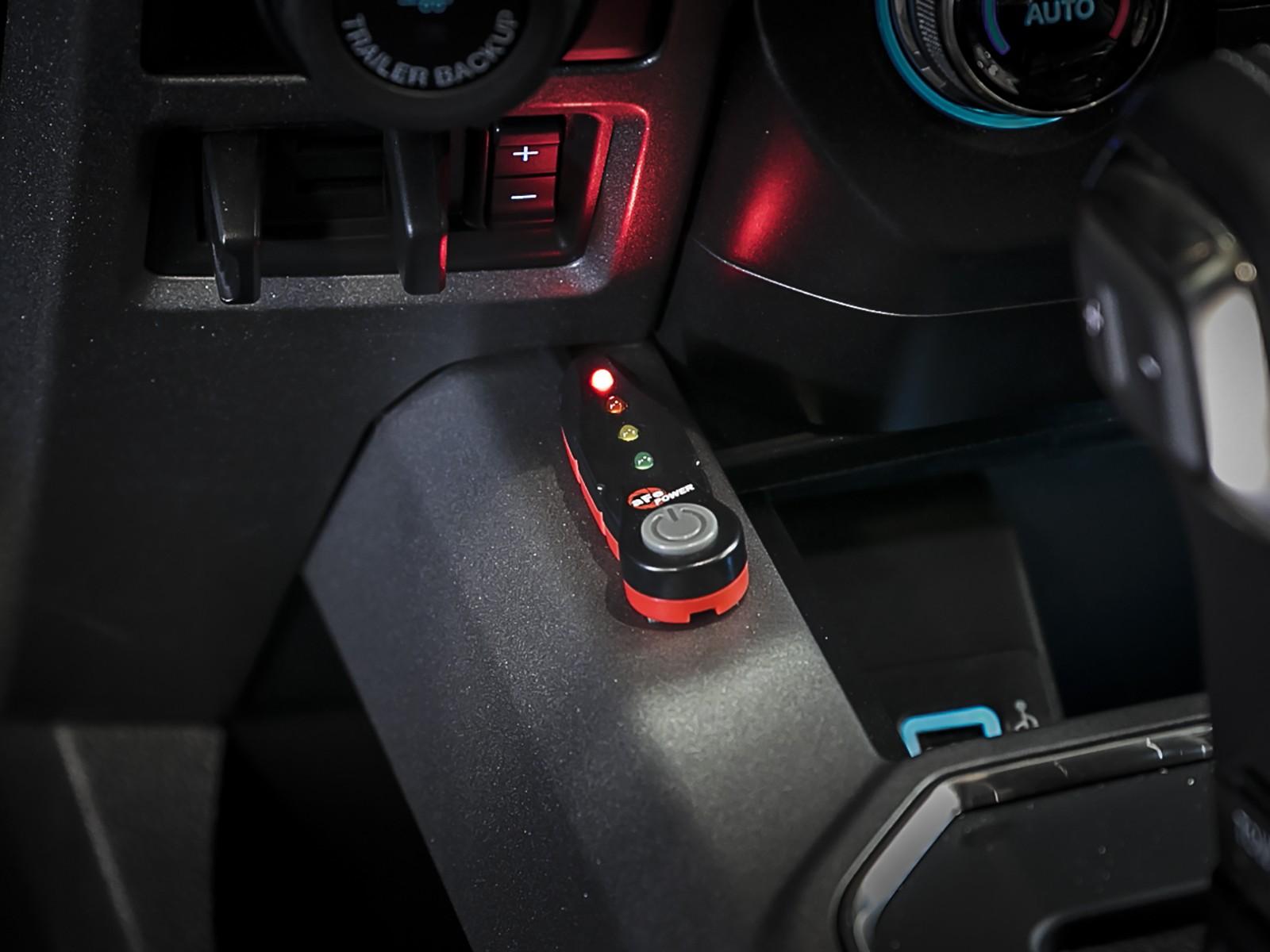 SCORCHER BLUE Bluetooth Power Module