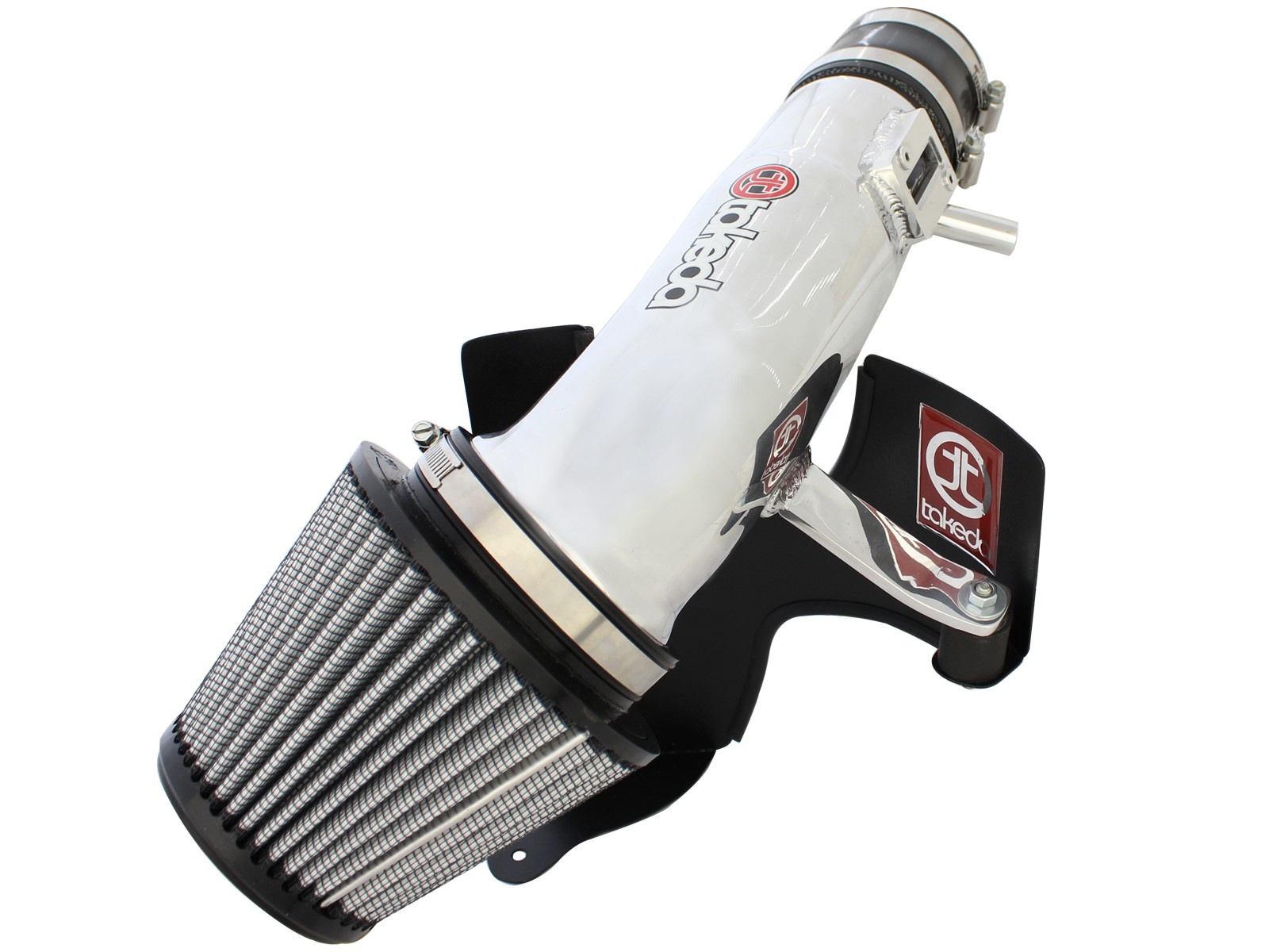 Takeda Stage 2 Cold Air Intake System W Pro Dry S Filter