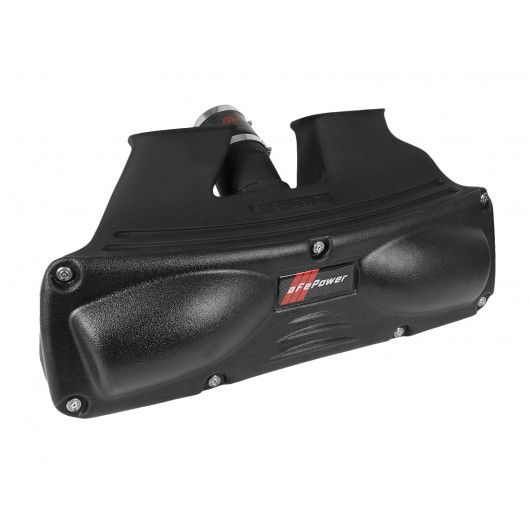 aFe Power 54-12802 Magnum FORCE Oileed 5-Layer Filter Performance Air Intake System