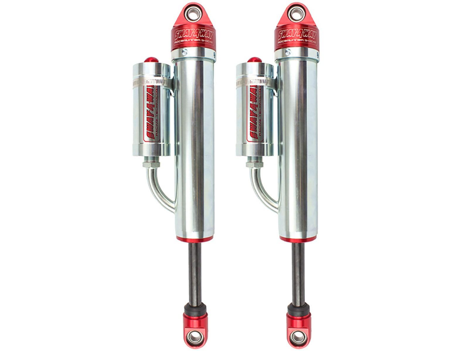 "aFe POWER 302-0056-05 aFe Control Sway-A-Way 2.5"" Rear Shock Kit"