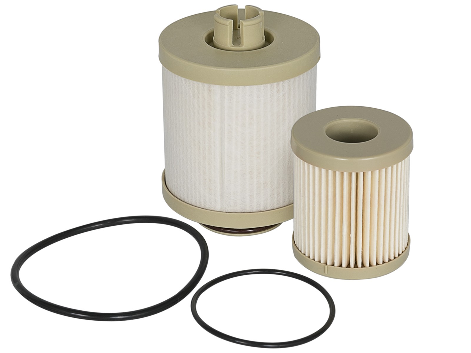 Pro Guard D2 Fuel Filter Afe Power 2007 Ram 2500
