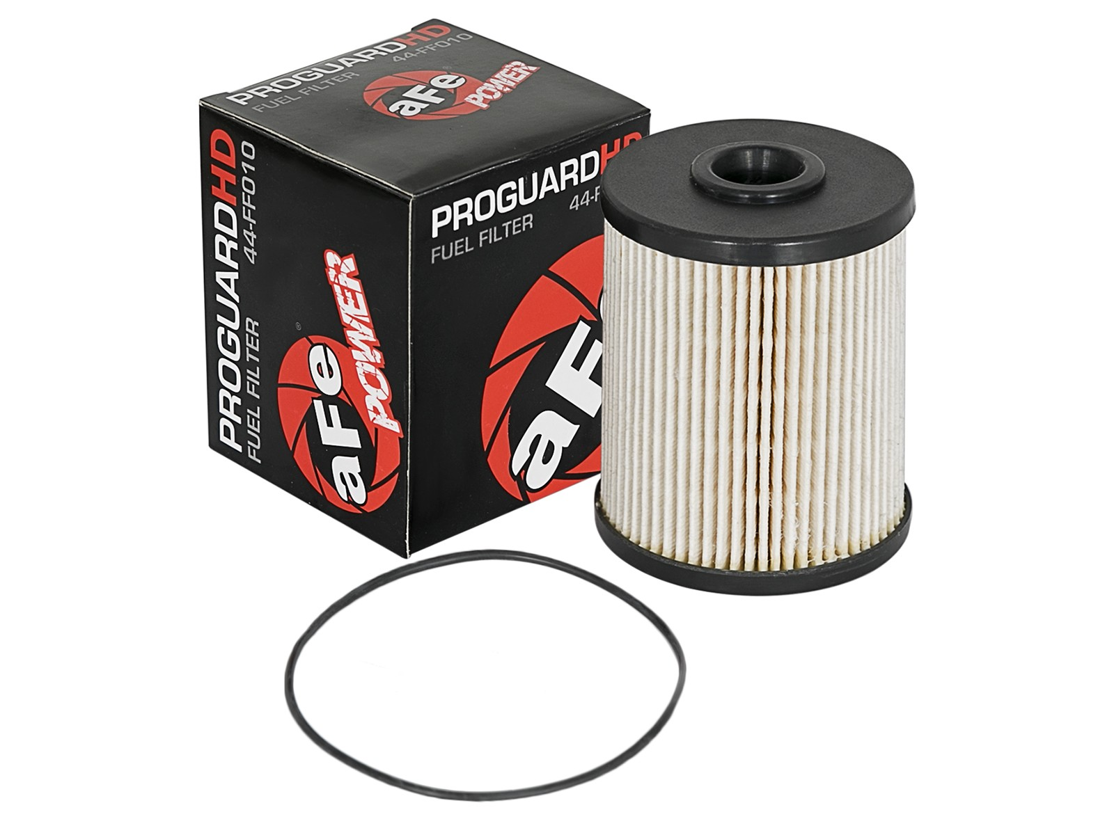 Pro Guard Hd Fuel Filter Afe Power 1998 Jeep Grand Cherokee Location