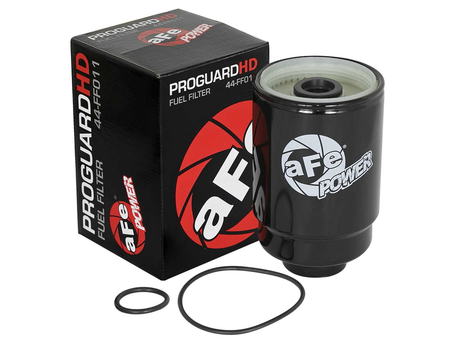 Pro Guard Hd Fuel Filter Afe Power