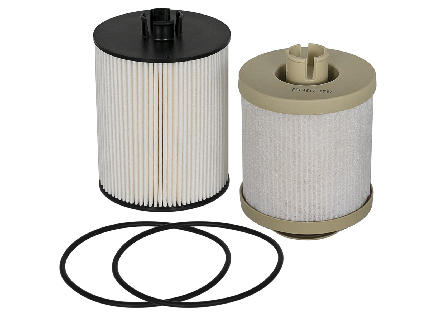 Pro Guard D2 Fuel Filter Afe Power Jeep Replacement