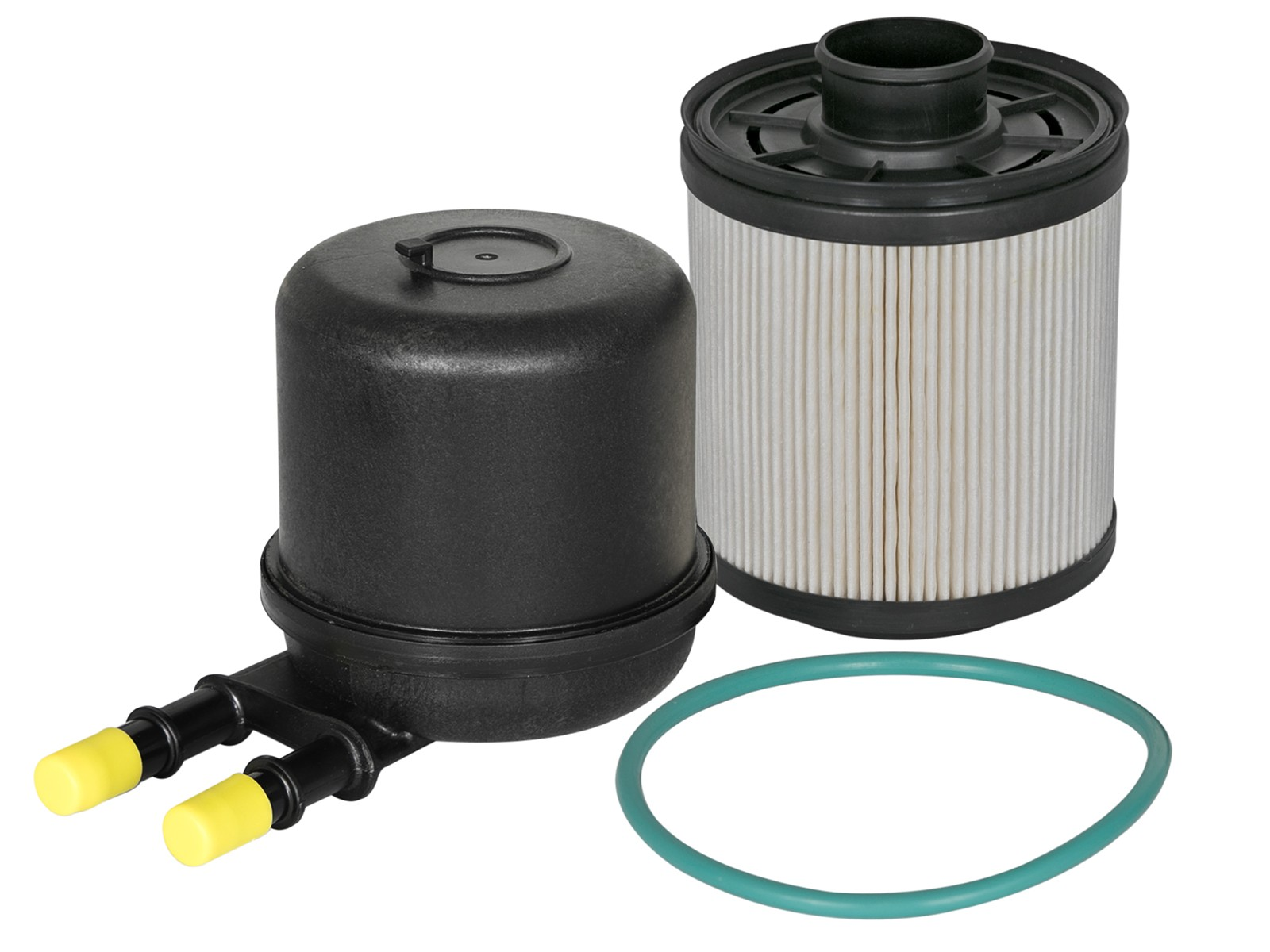Pro Guard D2 Fuel Filter Afe Power 2011 Ford Mustang Removal