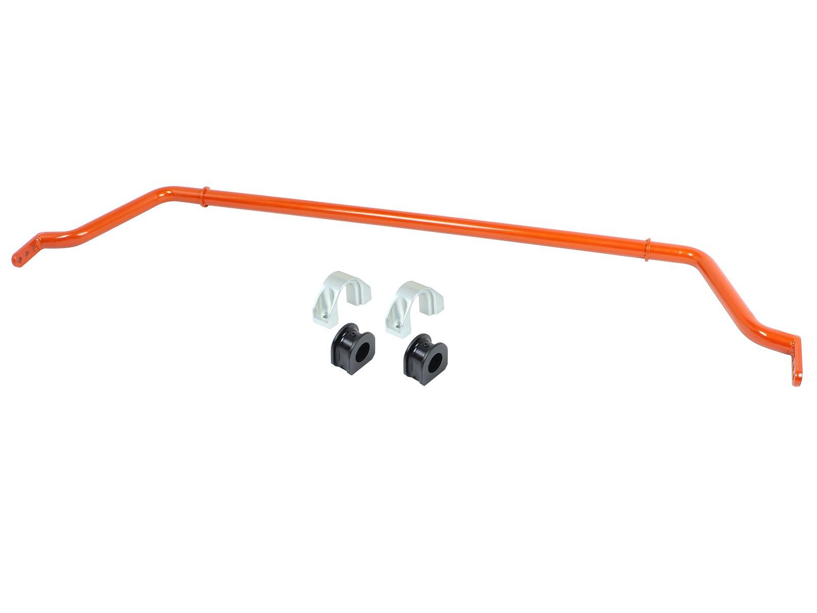 aFe POWER 440-402002RN aFe Control Rear Sway Bar