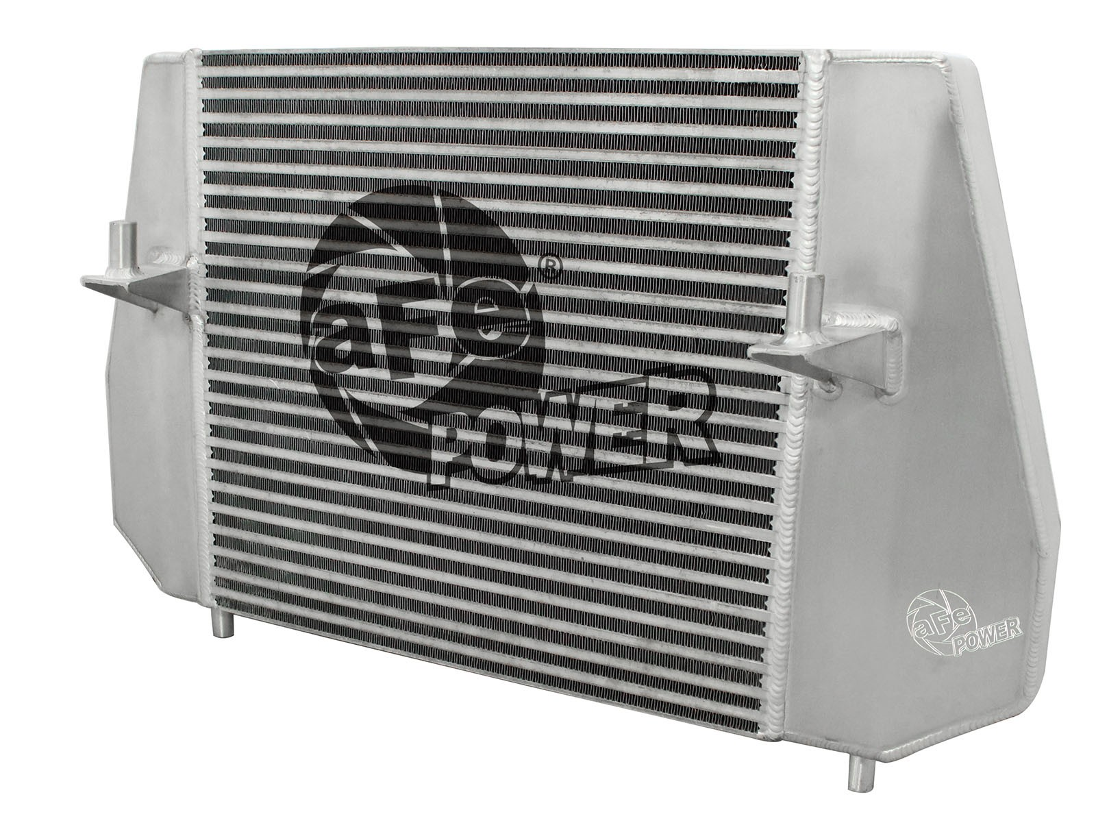 aFe POWER 46-20121-1 BladeRunner GT Series Intercooler