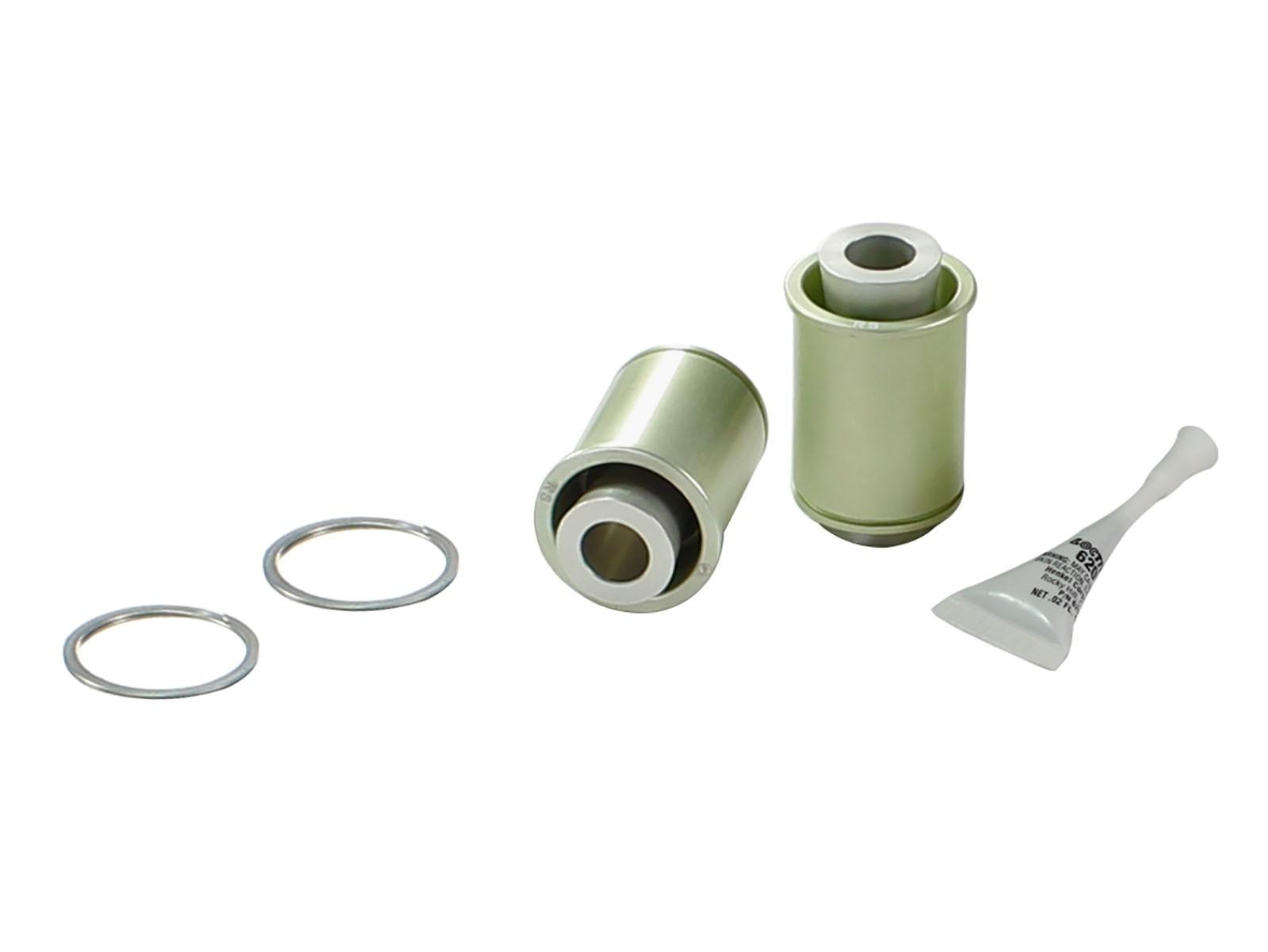 aFe POWER 460-401005-A aFe Control PFADT Series Rear Shock Mount Spherical Bearing Kit
