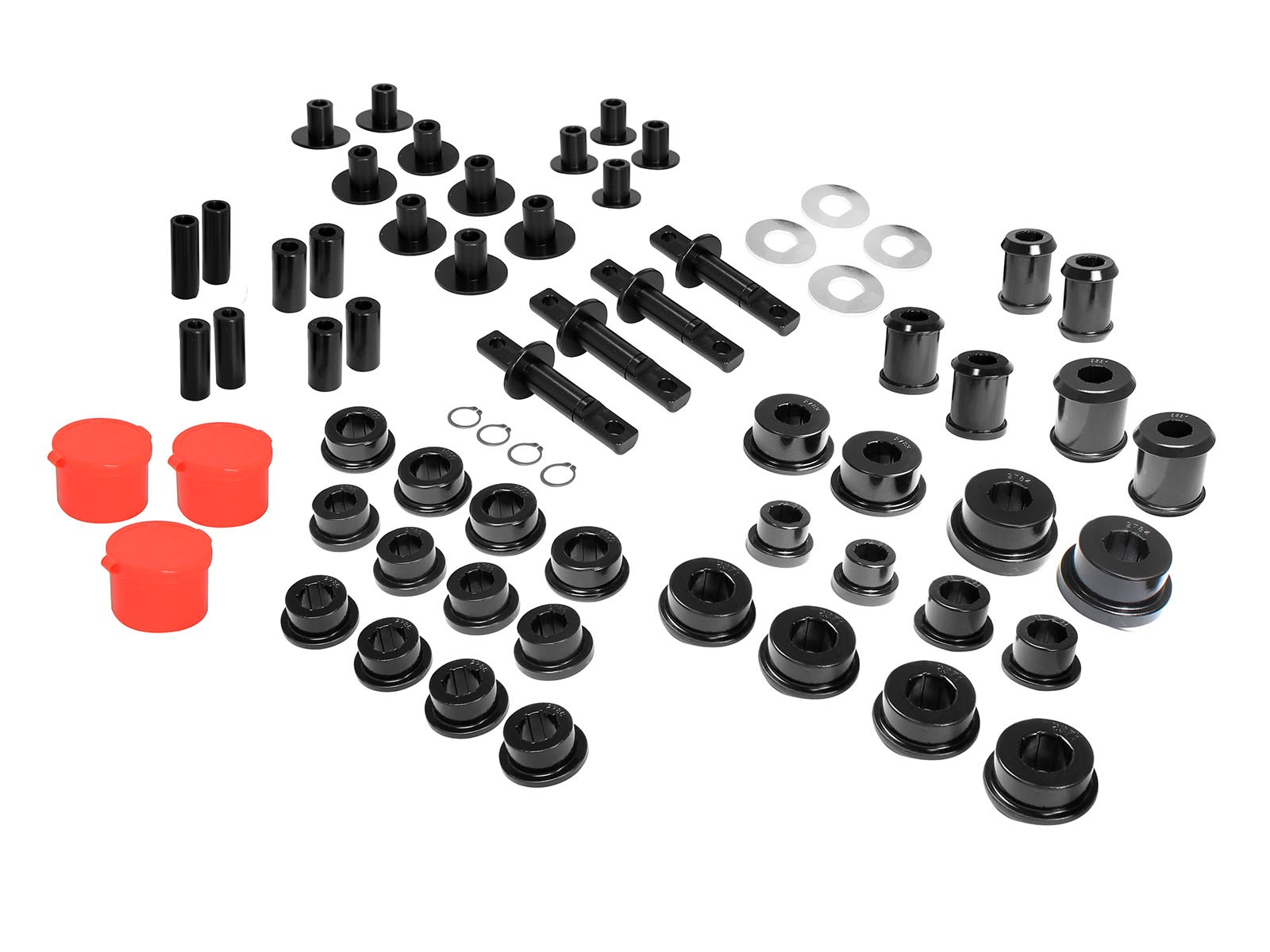 aFe POWER 470-401001-B aFe Control  PFADT Series Control Arm Bushing Set
