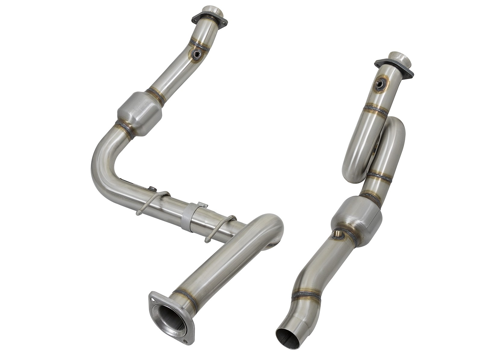 1-1//2 17GA Brass with Box Escutcheon Chrome Plated for Tubular Drain Applications 1-1//2 in Highcraft 34J38-L S-Trap with Flange