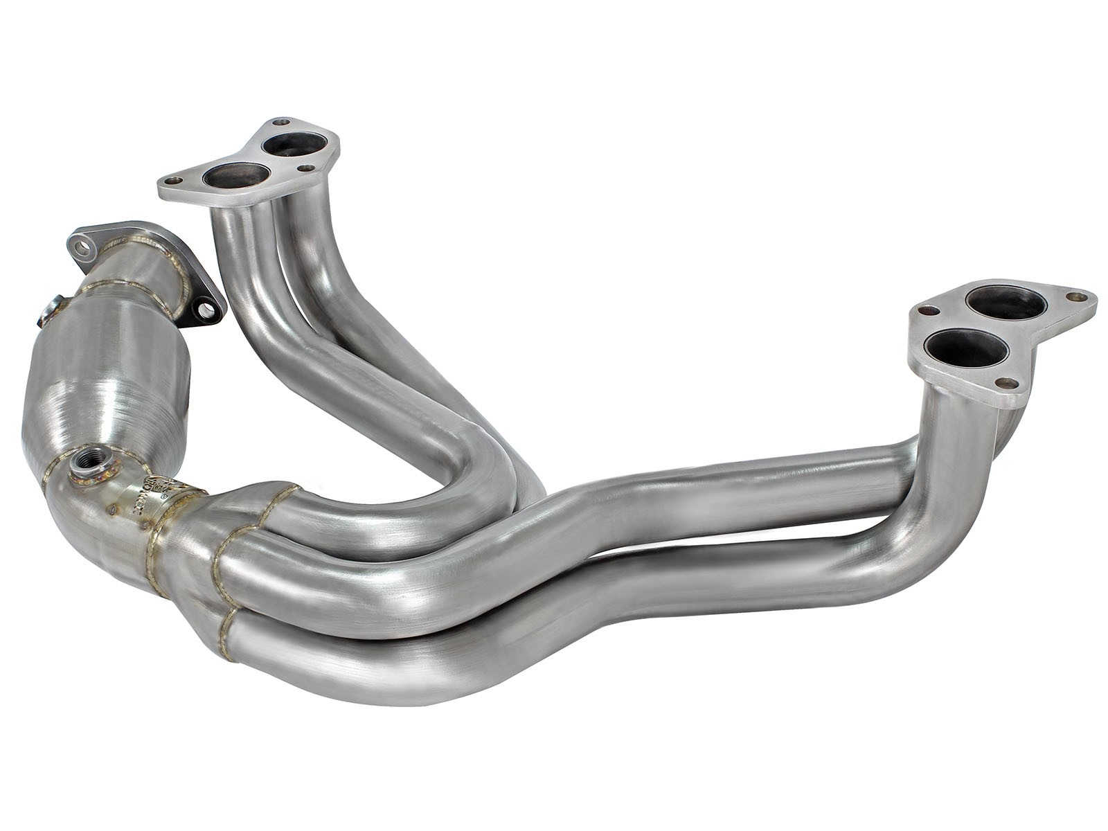 Twisted Steel Long Tube Header Street Series Afe Power Subaru Brz Engine Diagram Adds Up To 10 Hp Horsepower 13 Lbs X Ft Torque Max Gains