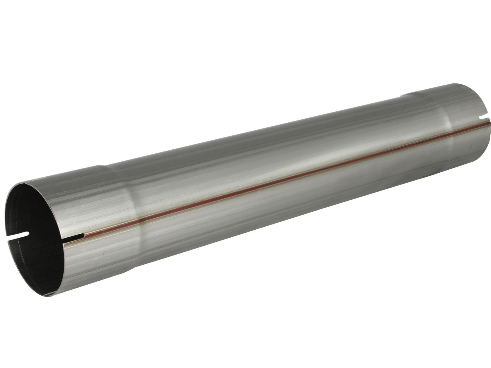 "aFe POWER 49-91041 MACH Force-Xp 5"" 409 Stainless Steel Muffler"