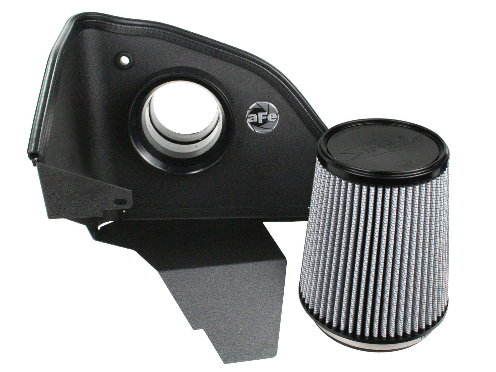 aFe POWER 51-10471 Magnum FORCE Stage-1 Pro DRY S Cold Air Intake System