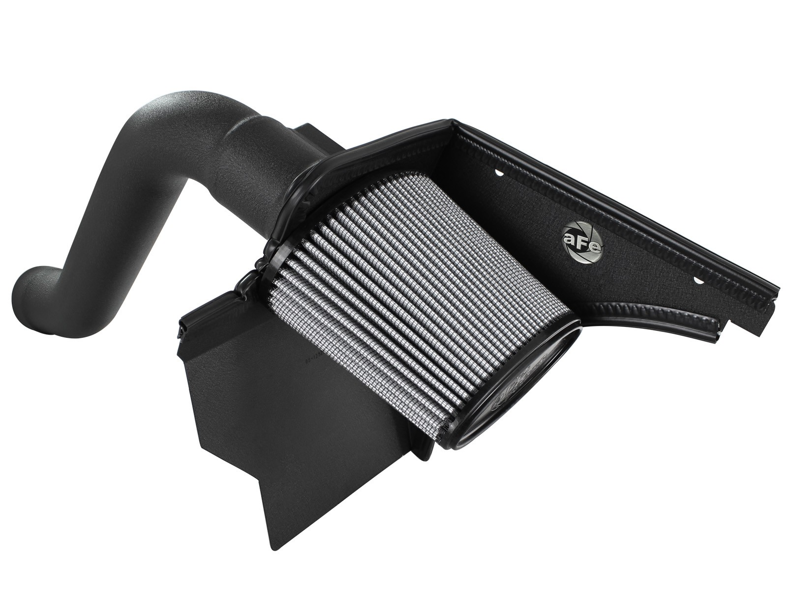 Magnum Force Stage 2 Cold Air Intake System Wpro Dry S Filter Media