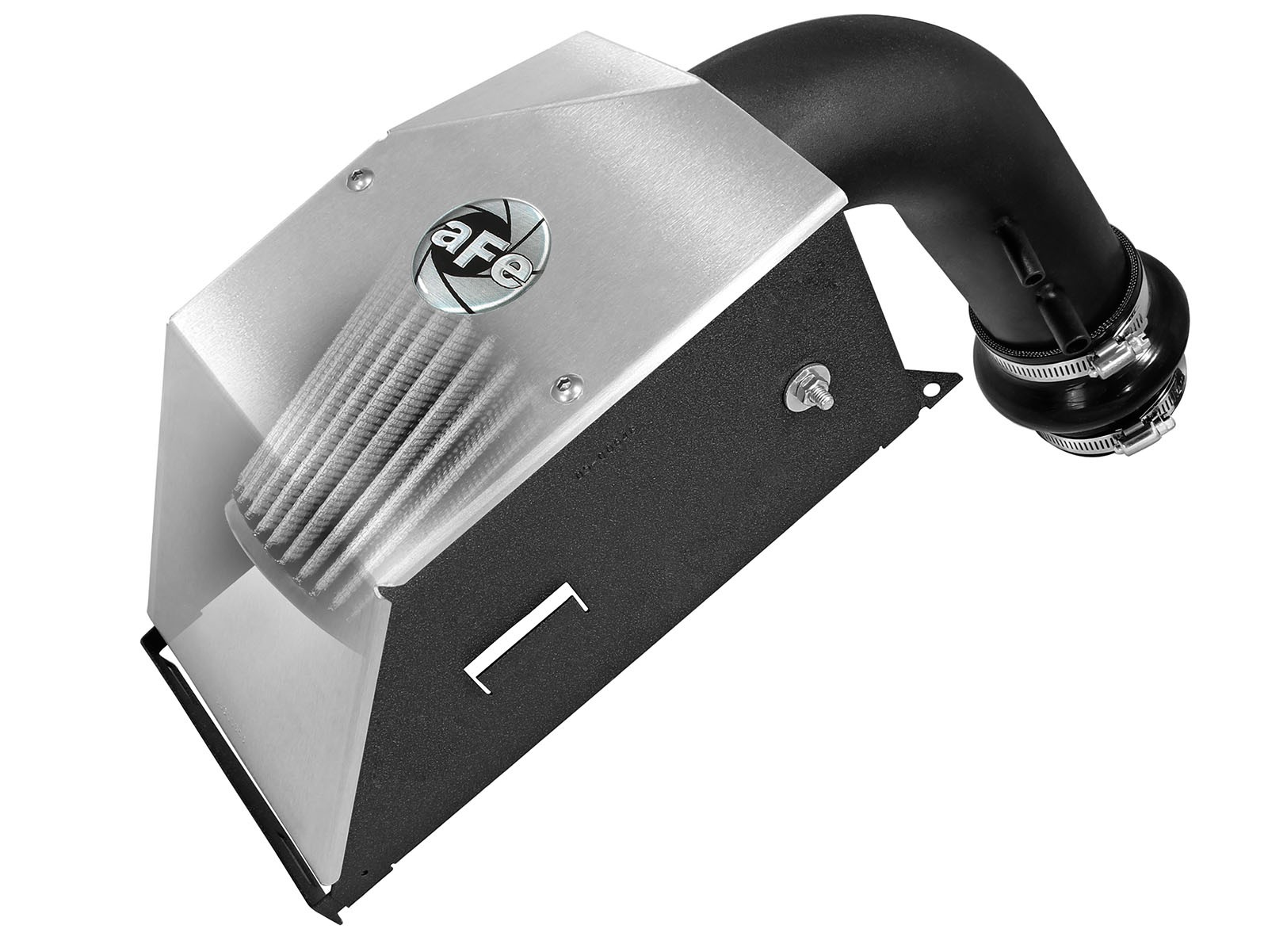 aFe POWER 51-12702 Magnum FORCE Stage-2 Pro DRY S Cold Air Intake System