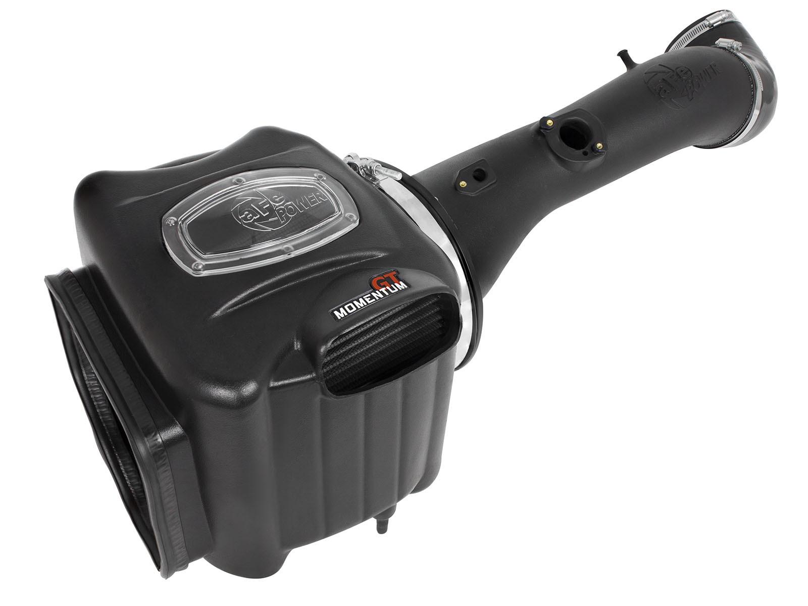 EGR Delete for 03-07 Ford 6.0L V8 Diesel Cold Air Intake Kit /& HI FLOW Filter