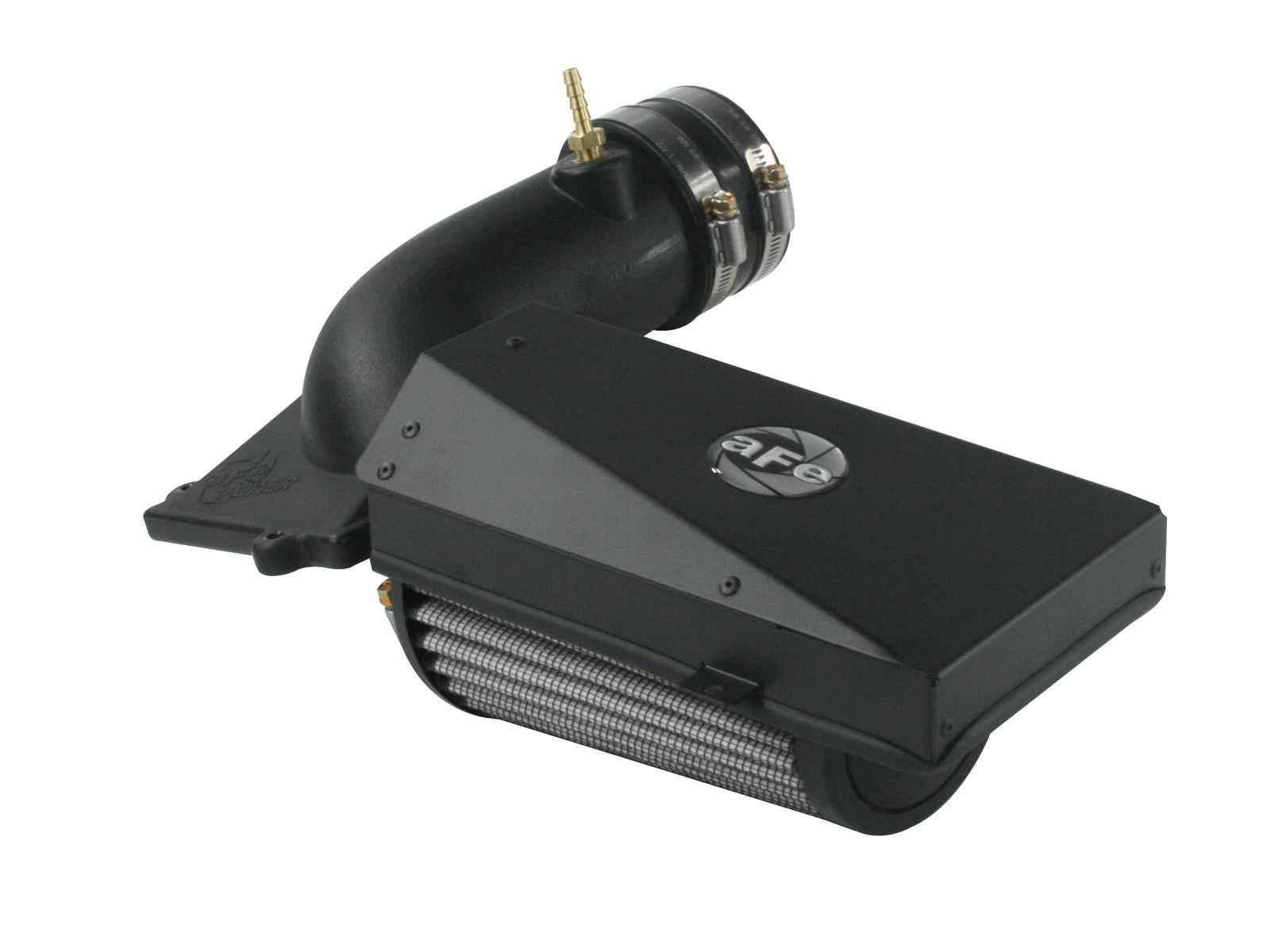 aFe Power Si Sealed Air Intake System w// Pro Dry 09-14 VW /& Audi TDI 2.0L Diesel