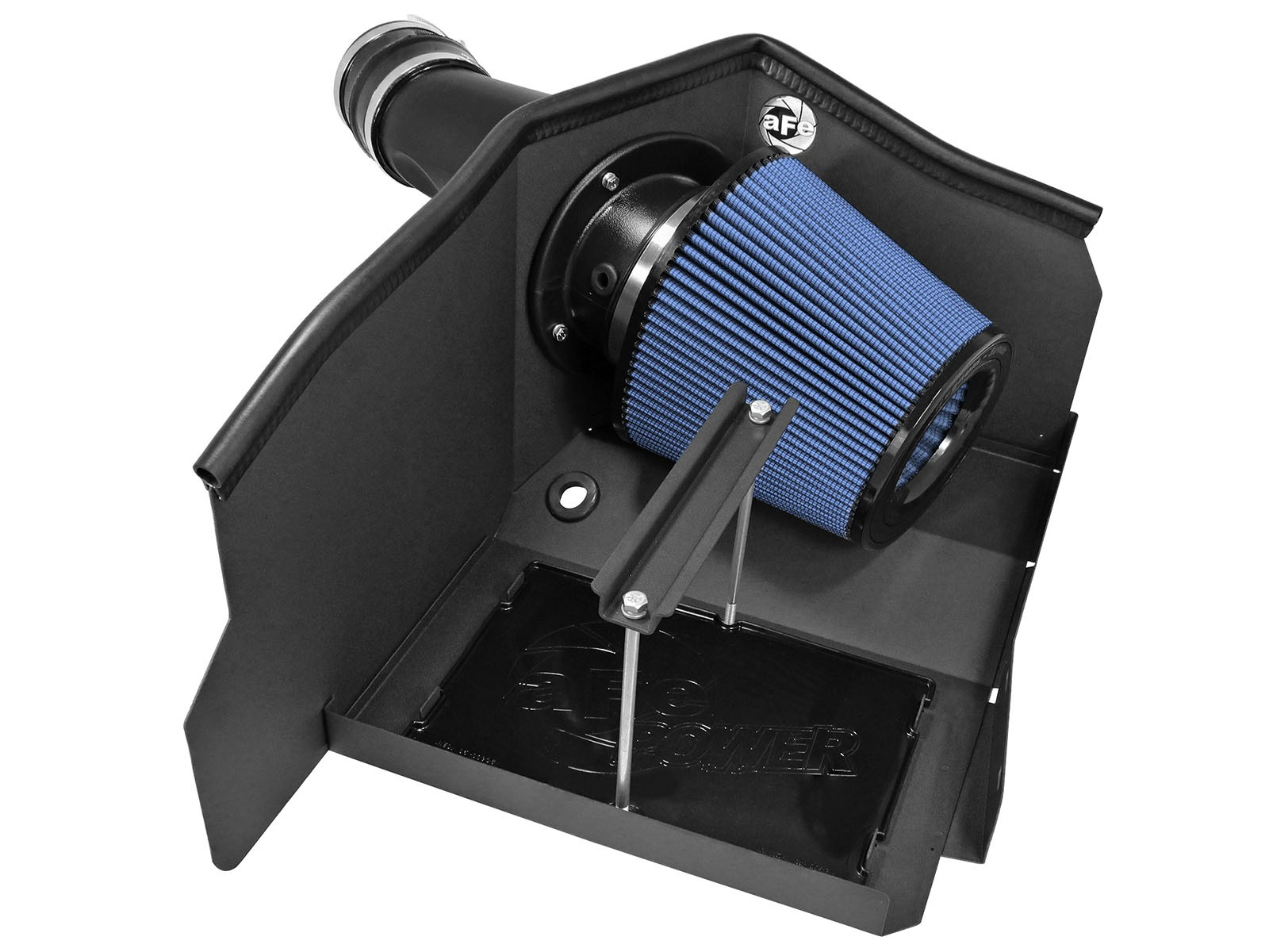 aFe POWER 54-10192 Magnum FORCE Stage-2 Pro 5R Cold Air Intake System