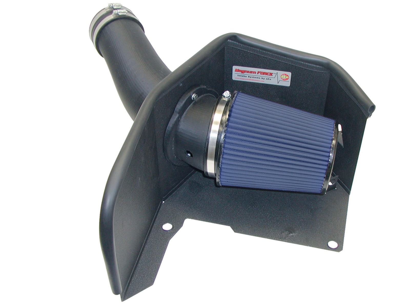 95 6.5 turbo diesel cold air intake