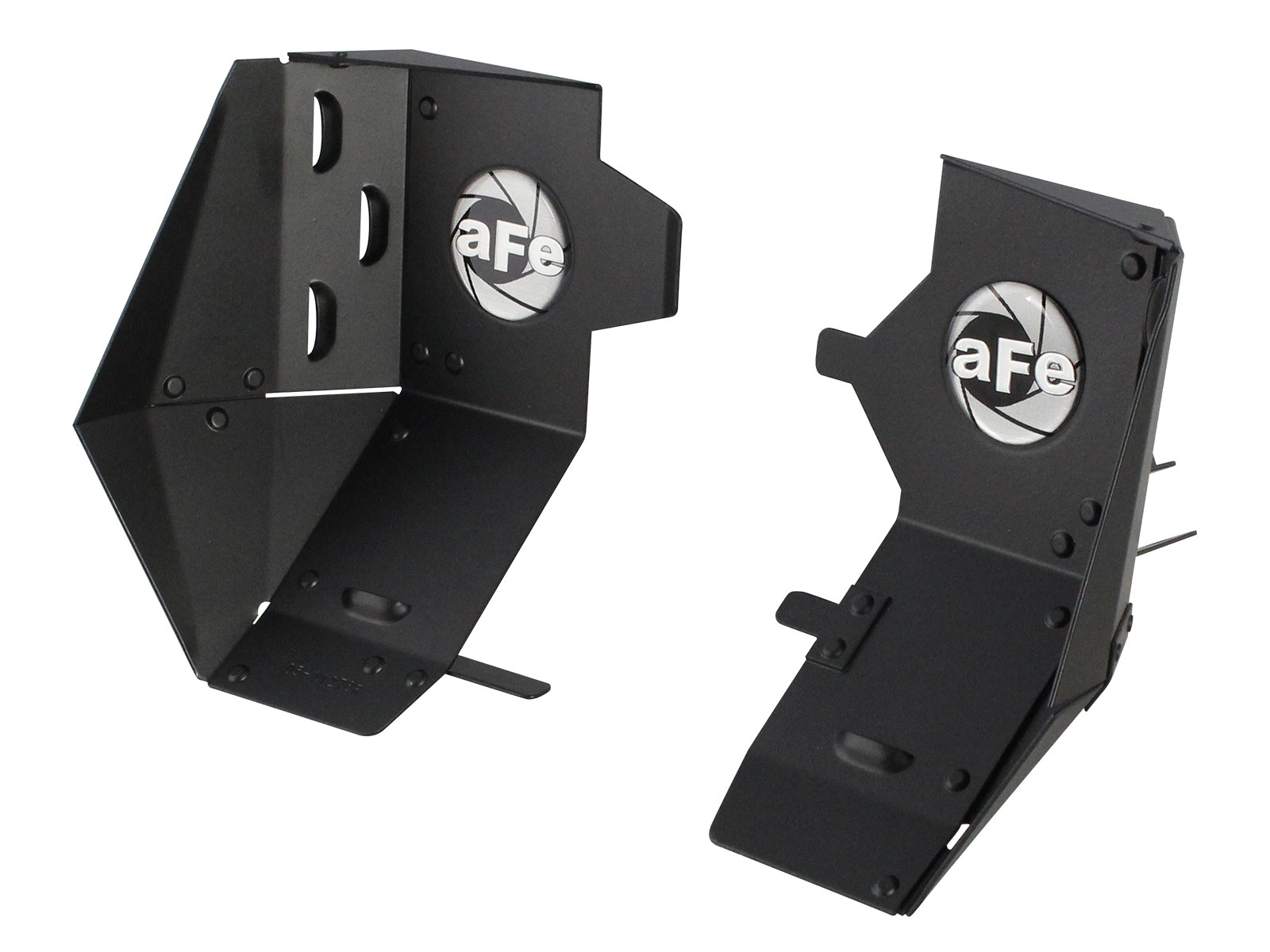 aFe POWER 54-11278 Magnum FORCE Intake System Dynamic Air Scoops