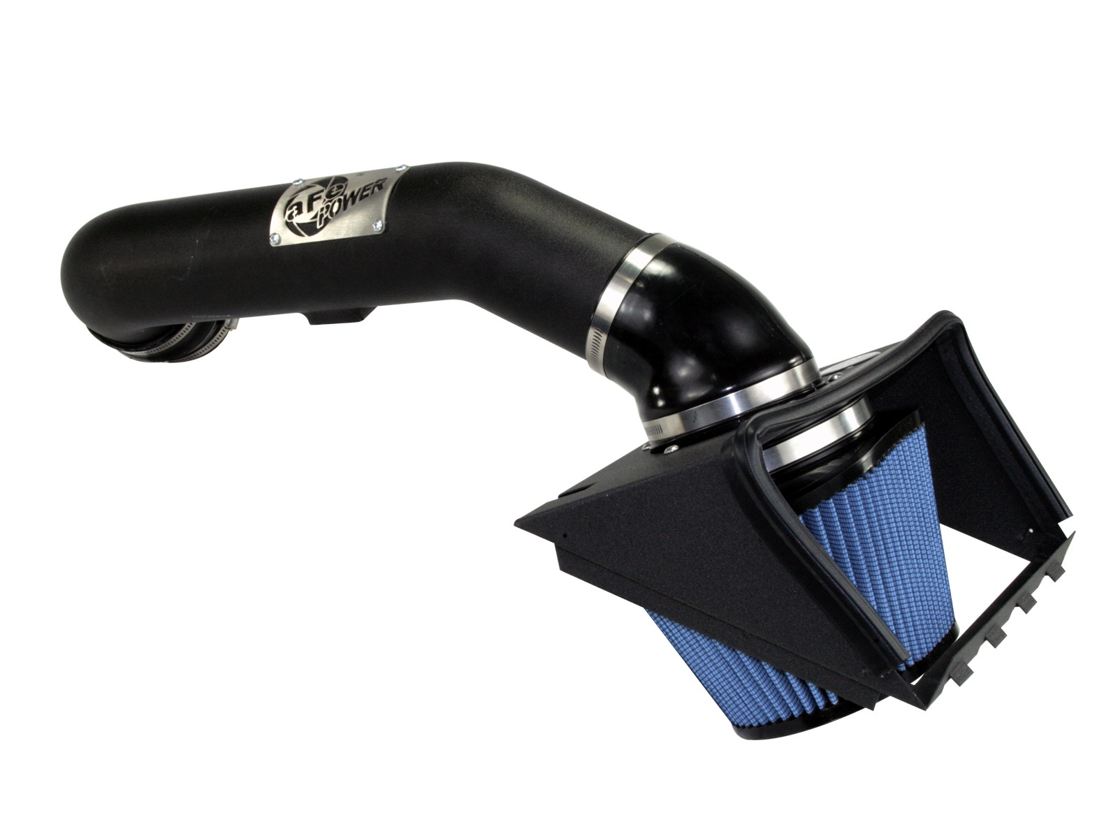 Magnum Force Stage 2 Cold Air Intake System W Pro 5r Filter Media