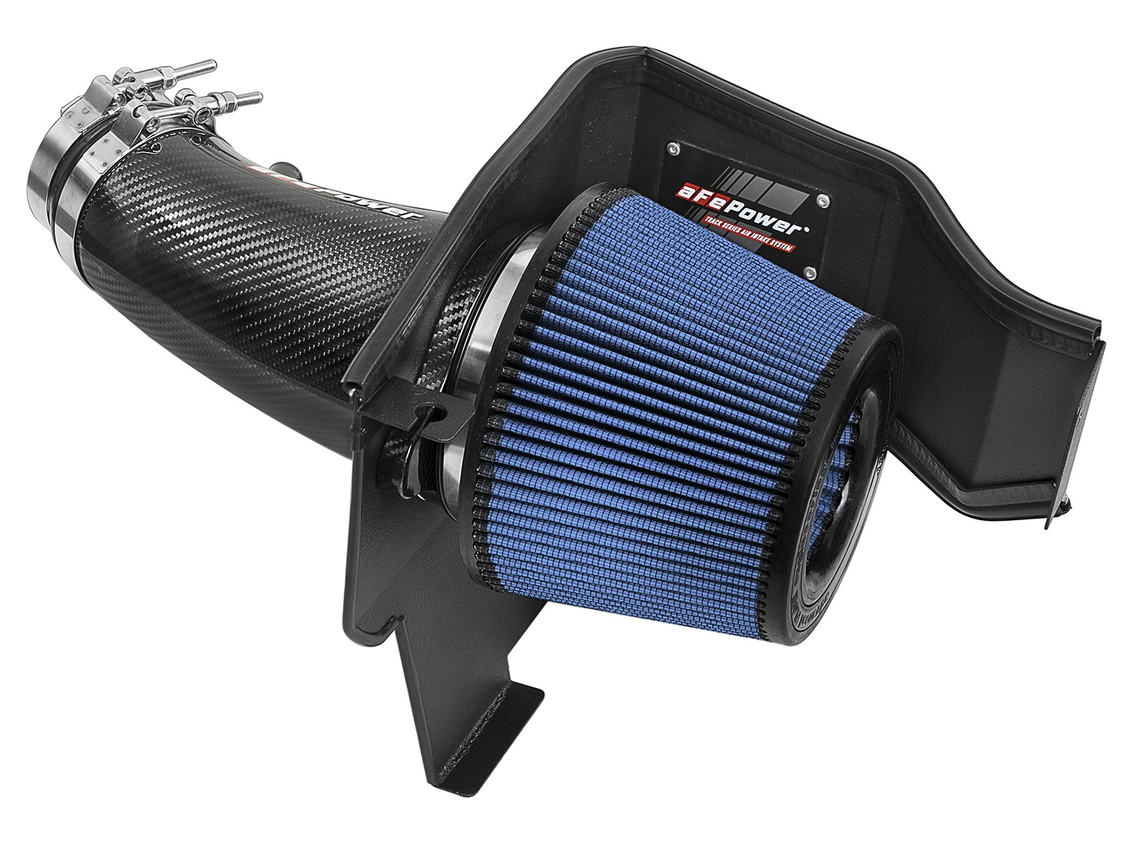 1 Pack Non-CARB Compliant aFe Power 50-70001G Cold Air Intake System