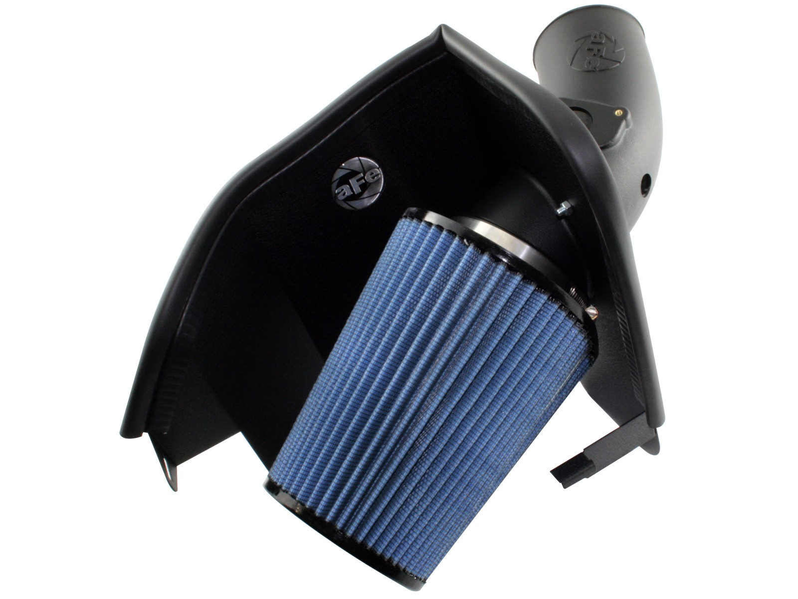 Magnum Force Stage 2 Pro 5r Cold Air Intake System Afe Power F350 6 0 Diesel Fuel Filter