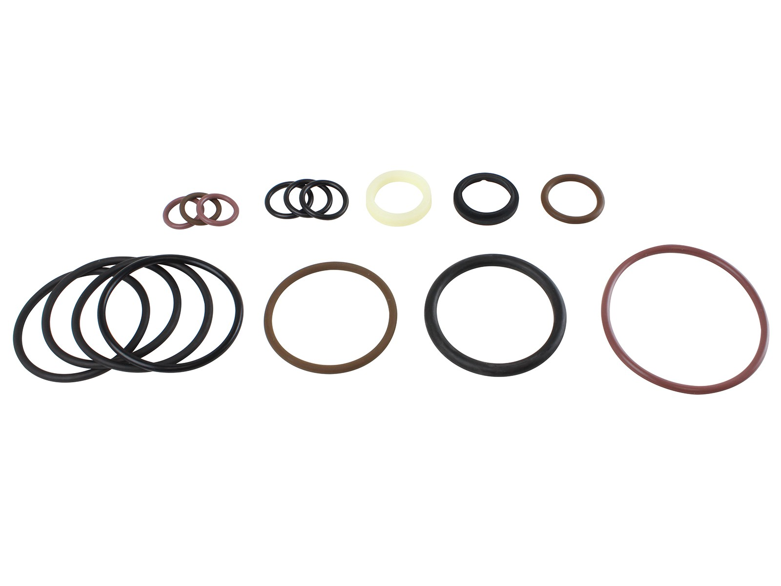 "aFe Control Sway-A-Way 2.5"" Seal Kit 7/8"" shaft"