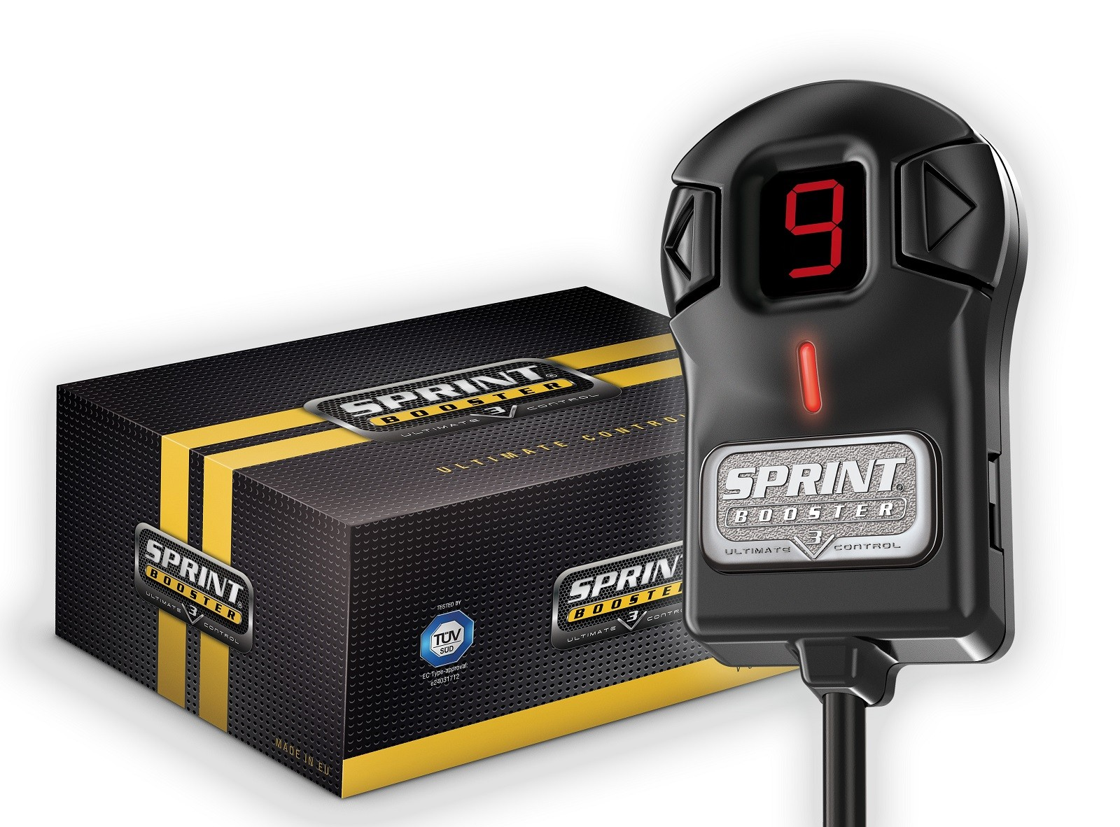 SprintBooster SBFI0003S Performance Upgrade Power Converter Sprint Booster