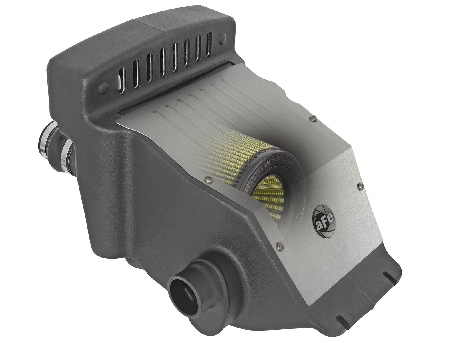 aFe POWER 85-80066 Aries Powersports Stage-2 Si Pro GUARD7 Cold Air Intake System