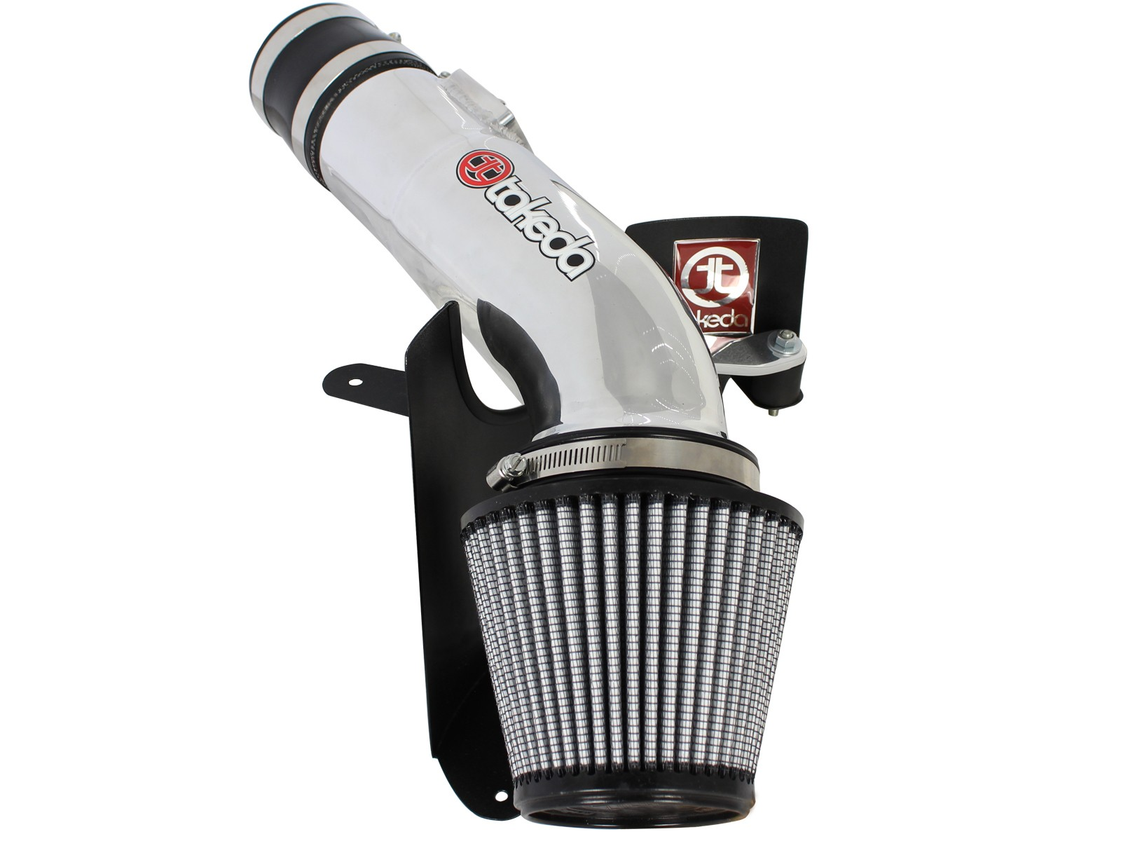 aFe Power Takeda Cold Air Intake Kit For 13-17 Accord 14-19 TLX 2.4L