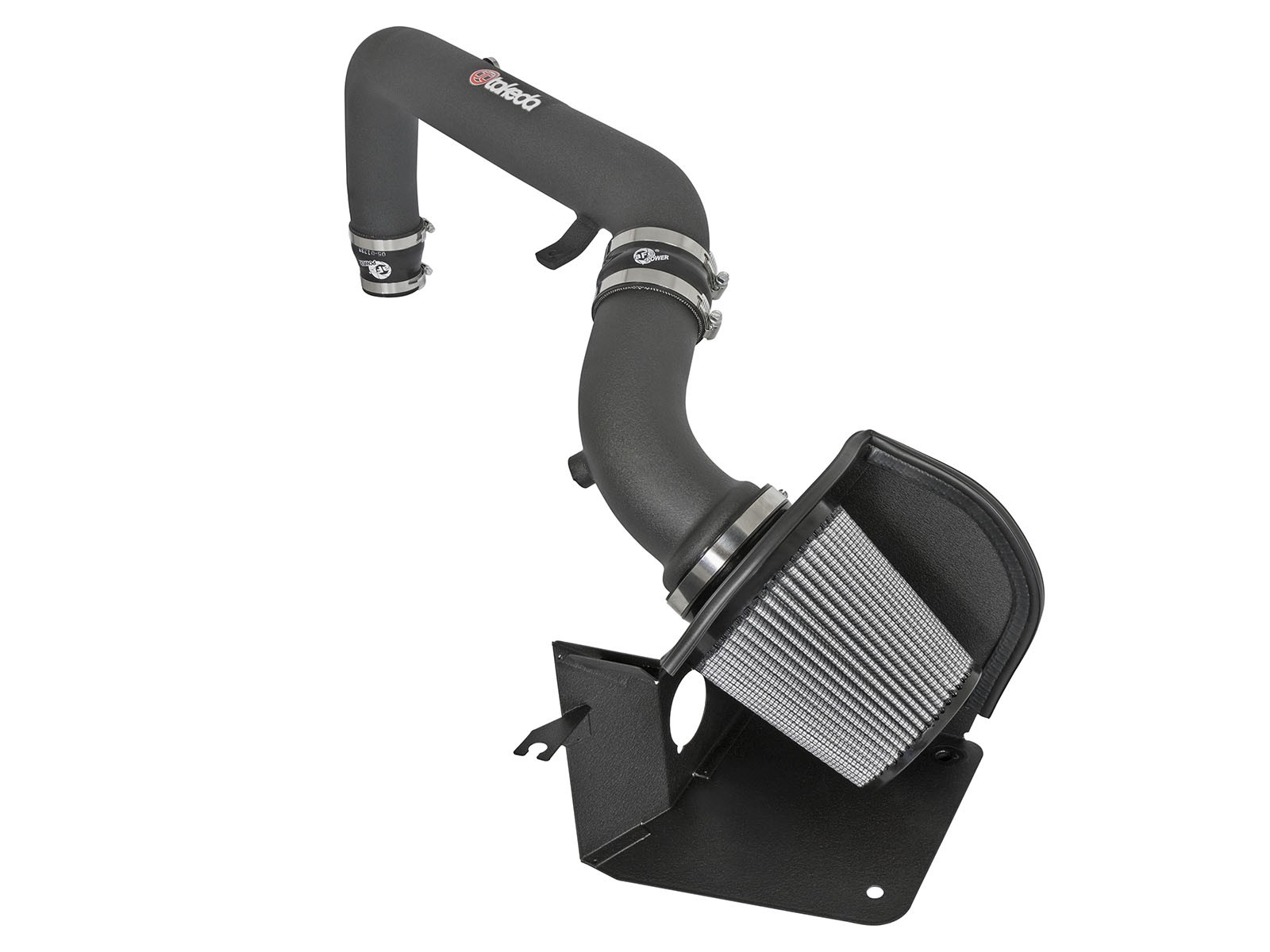 aFe Power TR-3001P Takeda Stage-2 Pro DRY S Air Intake System Fits 350Z G35