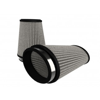 Magnum FORCE Intake Replacement Filter w/ Pro DRY S Media (Pair)