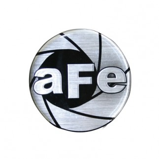 aFe POWER Urocal Badge - Small