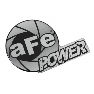 aFe POWER Urocal Badge - Large